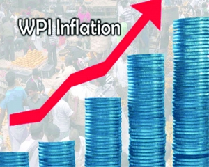 WPI inflation hits double digits in April at 10.49 pc
