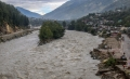 Today Photo :  Beas River after incessant rains in Kullu