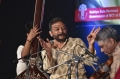 Today's Photo : TM Krishna perform during the concert,