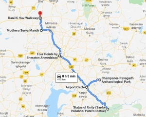 Drive Diary - Part 1